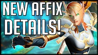 THE BEST TRINKET EVER CREATED? New Mythic+ Affix Could Speed Up Dungeons | WoW BfA