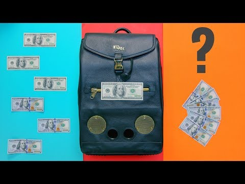 Download Youtube: Why is this Backpack $1,300?