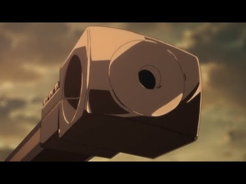 50 Cal Sniper rifle sound (Hecate II PGM)