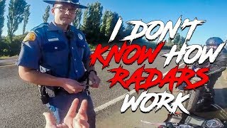 COOL & ANGRY  COPS  VS BIKERS     POLICE vs MOTORCYCLE    [ Episode 149]