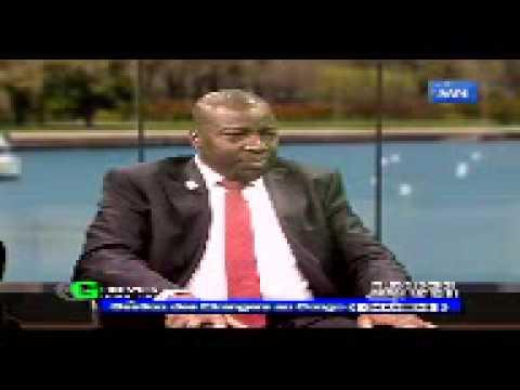 La gestion des étrangers avec le Consul du Ghana au Congo