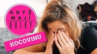Koko Comedy: Jak vstávají holky s kocovinou
