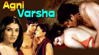 Agni Varsha | Full Movie | Amitabh Bachchan | Raveena Tandon | Nagarjuna |Jackie Shroff |Hindi Movie