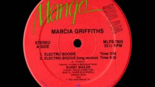 Marcia Griffiths - Electric Boogie (Long Version) 1983