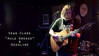 Sean Clark -