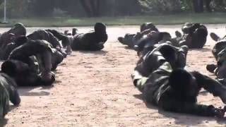 Special Forces: Sri Lanka LRP