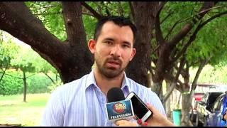 Nota Deportes Oro noticias Canal TRO 19 de febrero Edwin Del Castillo ganó Tutela