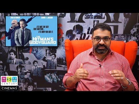 مراجعة بالعربي لفيلم The Hitman's Bodyguard | فيلم جامد