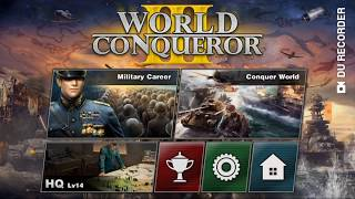 World Conqueror 3. Прохождение за Финляндию #4. Захват Ирана и Индии