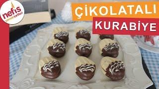 Çikolatalı Kurabiye Tarifi - Kurabiye Tarifleri - Nefis Yemek Tarifleri