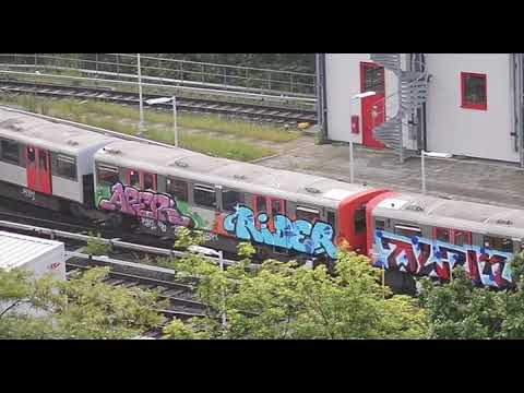 Nothing Special - Full Graffiti Movie (Audio Fixed)