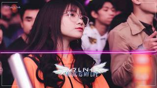 Nonstop Việt Mix 2018   Trở Lại Phố Cũ    Nhạc Remix việt hay nhất   