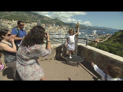Un día en Mónaco: siete millones de excursionistas aportan millones al Principado - target
