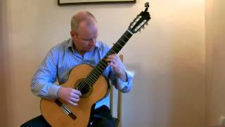 Have I told You Lately (That I Love You) - Van Morrison - Brian Farrell Guitar