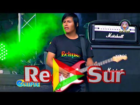 Grupo Eclipse │En vivo│ Show completo - Mix 2016 RePlaySur© OFICIAL✓