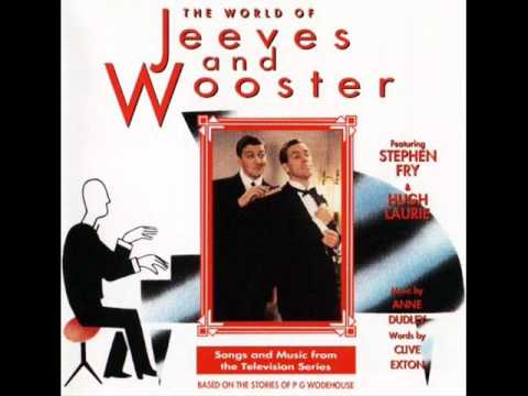 The World of Jeeves & Wooster  12 A Weekend In The Country