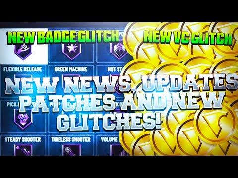 NBA 2K20 ALL PATCH 7 NOTES! HOW TO DO NEW DEMI GOD GLITCH AND BADGE GLITCH!