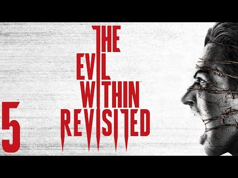 The Evil Within Revisited [Part 5 - END] (Stream)