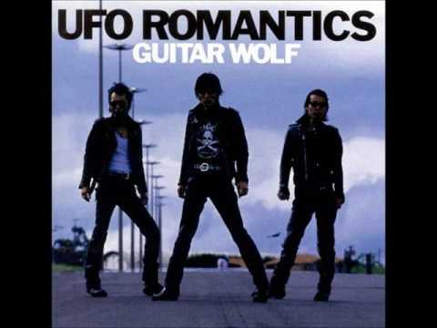 Guitar Wolf-Nagasaki Jet