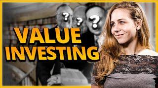 Value Investing: 3 GRANDES Investidores   Você conhece o terceiro?