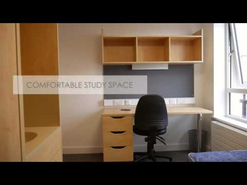 Rosehill Furniture: Student Accommodation (Lyon Projects Promo)