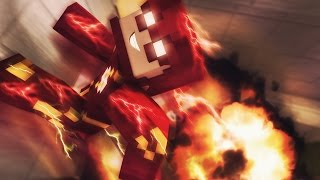 superheroes unlimited minecraft