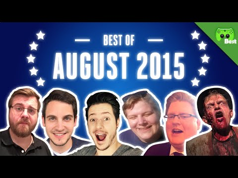 BEST OF AUGUST 2015 «» Best of PietSmiet | HD