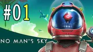 No Man's Sky su NEXT GEN