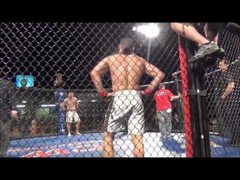 Chris Tickle vs Brian Geraghty