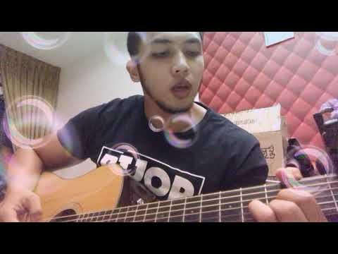 Sesungguhnya Aku - Alif Satar (short cover by bangsoda)