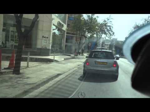 Taxi Lefkosia