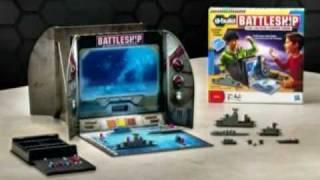U-build Battleship - (15 Second Spot)