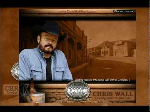 Chris Wall - My Favorite Lies