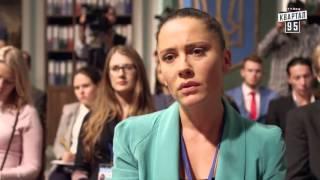 """Так кем мы будем - украинцами или хохлами? (эпизод из сериала """"Слуга народа"""" 16 серия)"""