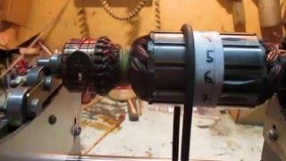 видео Балансировка ротора
