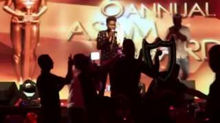 KENNY BLAQ LIVE IN MALAYSIA. Pt 1