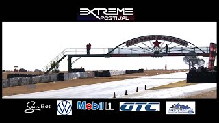National Extreme Festival - Round 5