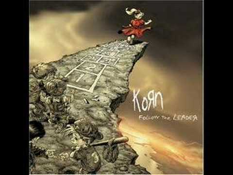 Korn ft. Ice Cube - Children of the Korn