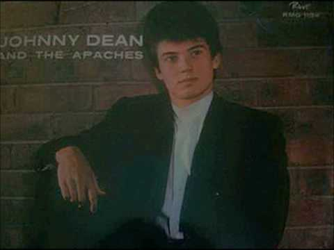 Johnny Dean & The Apaches - Meadowlands (1964)