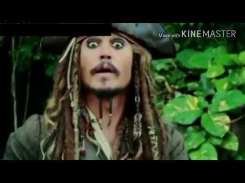 Uvuvwevwevwe Onyetenyevwe Ugwemubwem Ossas REMIX Pirates Of The Caribbean Theme