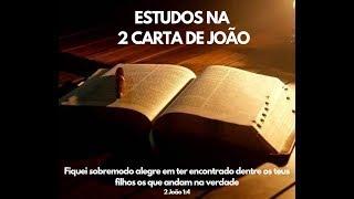 ESTUDO 02 -  O LIMITE DO AMOR