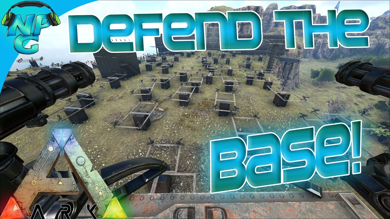 100+ Ark Base Raided – yasminroohi