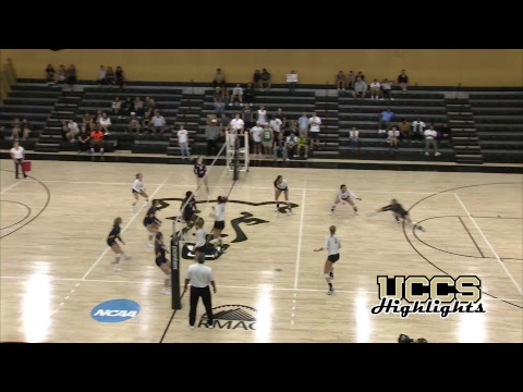 Women's Volleyball vs Texas A&M Commerce