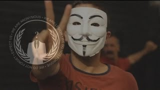 Repeat youtube video Anonymous - #opTurkey