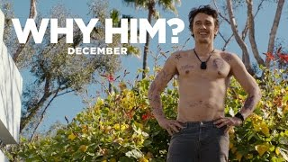 Why Him? | Red Band Trailer [HD] | 20th Century FOX