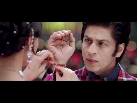 Ajab Si (Om Shanti Om) BluRay - HD