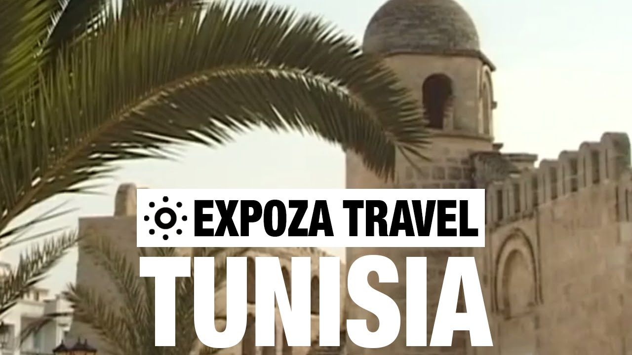 Tunisia Vacation Travel Video Guide