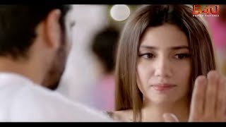 Tere Bina Jeena Song Video| Bin Roye Movie 2015 | Mahira Khan, Humayun Saeed, Rahat Fateh Ali Khan