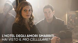 L'hotel degli amori smarriti | Clip: Hai visto il mio cellulare?