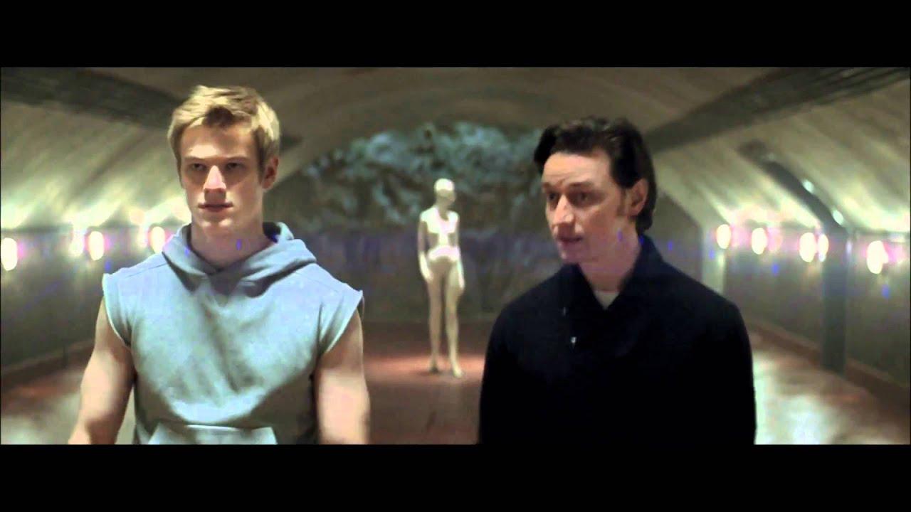 X-Men: First Class - Character Trailer - Havok - YouTube